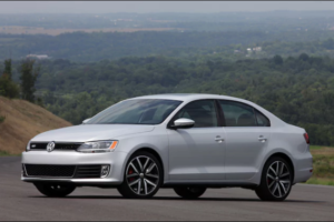 2012 Volkswagen GLI Owners Manual and Concept