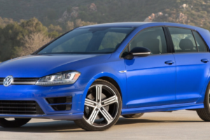 2016 Volkswagen Golf R Owners Manual and Concept