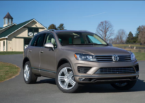 2016 Volkswagen Touareg Owners Manual and Concept