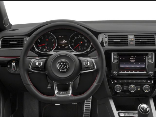 2018 Volkswagen Jetta Interior and Redesign