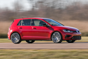 2018 Volkswagen Golf Specification