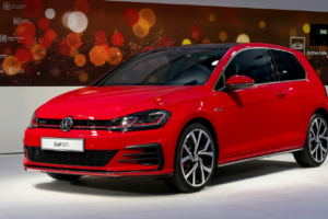 2020 Volkswagen Golf GTI Redesign
