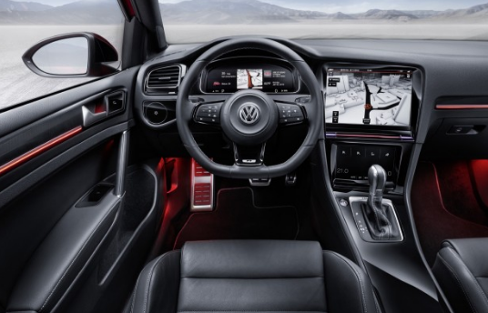 2020 Volkswagen Golf Owners Manual and Concept