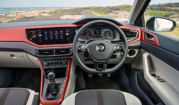 2021 Volkswagen Polo GTI Interior and Redesign