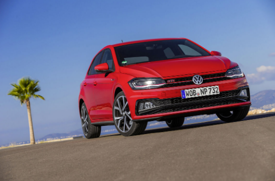 2021 Volkswagen Polo GTI Rumors
