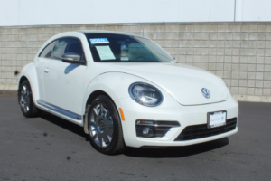 2014 Volkswagen Beetle Coupe Owners Manual